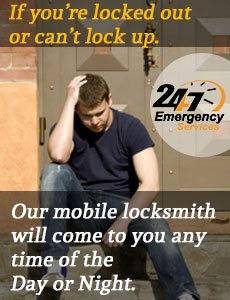 Interstate Locksmith Shop Detroit, MI 313-960-7684